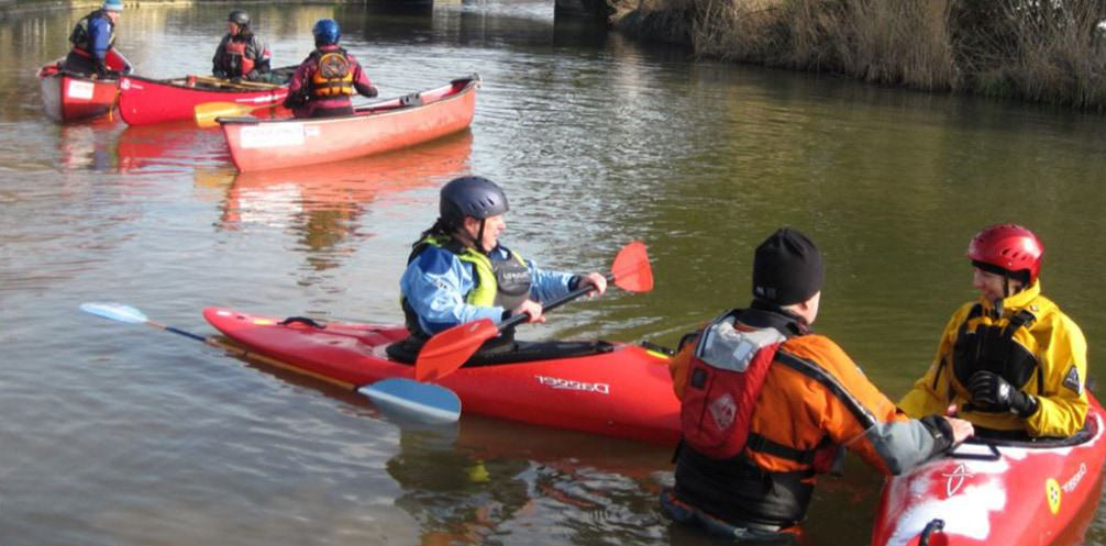 Coaching Philosophy - paddlesport instructor award elearning
