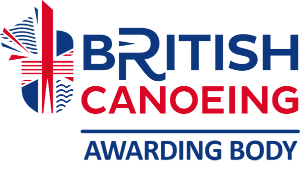 British Canoeing Awarding Body Logo