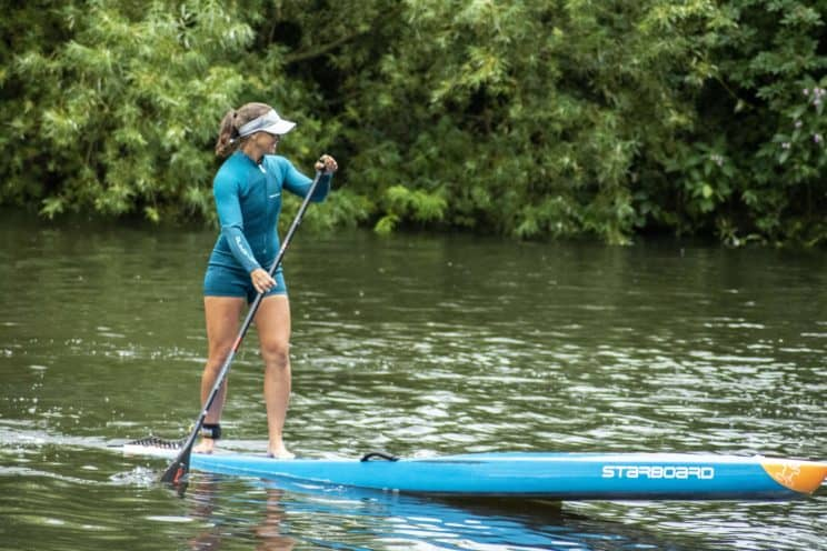 British Canoeing Awarding Body NEW Stand Up Paddleboard Coach Award Available Now!