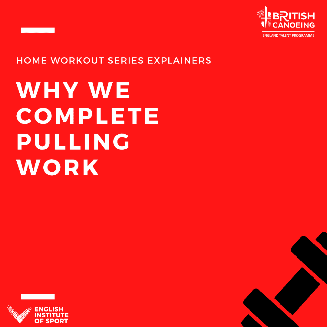 Why we Complete Pulling Work